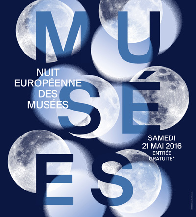Nuit europeenne des Musees 2016