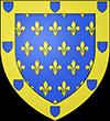 Blason du Département Ardèche