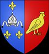 Blason du Département Charente-Maritime