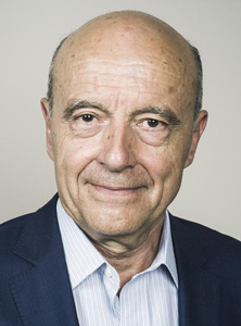 Photo de Alain JUPPE