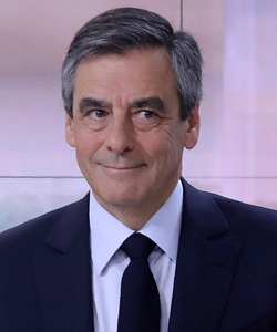 Photo de FILLON François