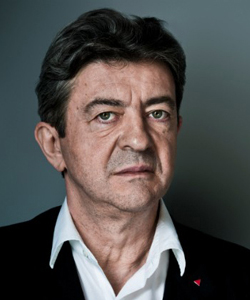 Photo de Jean-Luc MELENCHON