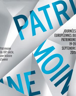 Programme Et Animations Des Journees Du Patrimoine 2015 Pour La Commune De BLESLE 43450